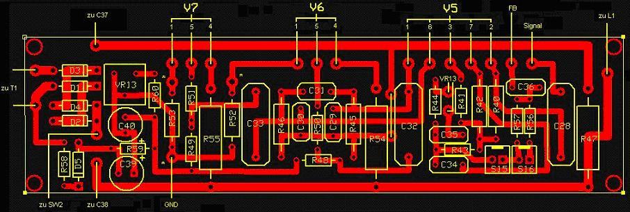 erecto_poweramp_plm Diy Guitar Amp Schematics on diy audio mixer schematics, diy synthesizer schematics, diy reverb schematics, diy effects pedals schematics,
