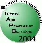 ETAPS 2004 Logo