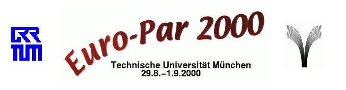 Euro-Par 2000 Logo