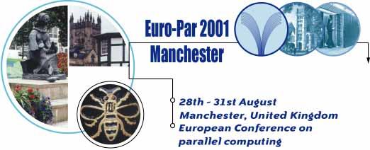 Euro-Par 2001 Logo