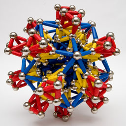 Icosahedron Extension Thingy