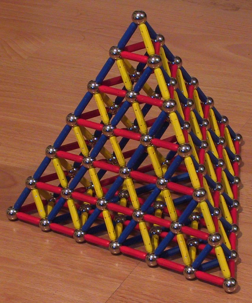 Rectangular Prism Real Life Examples: 1000+ Images About Tetrahedron On Pinterest